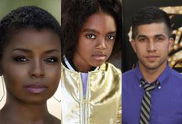 Queen Sugar Sets Season 4 Premiere Date Announces Cast Additions Deadline From spelman college and an m.f.a. queen sugar sets season 4 premiere