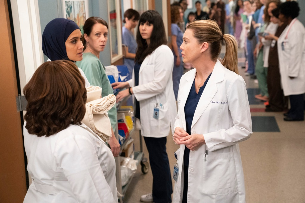 'Grey's Anatomy', 'Criminal Minds' Lead Library Revival Atop Nielsen U.S. Streaming Chart; 'Yes Day' Stays Upbeat.jpg