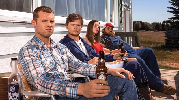 Canadian Comedy 'Letterkenny' To Become Hulu Original – Deadline