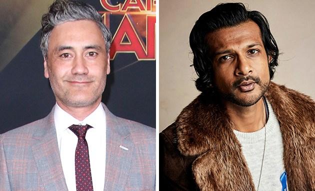 Ryan Reynolds Free Guy Adds Taika Waititi Utkarsh Ambudkar Deadline