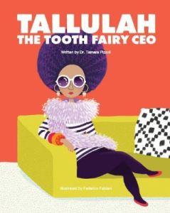 Tallulah The Tooth Fairy