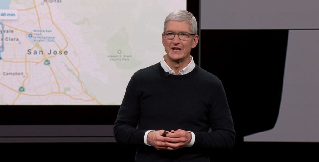 Apple Ceo Tim Cook Addresses George Floyd Protests In Open Letter We Must Do More Deadline