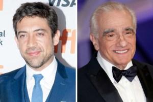 Alfonso Gomez-Rejon Martin Scorsese