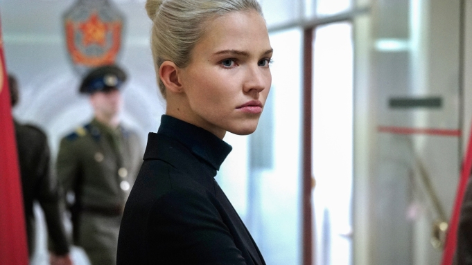 [WATCH] Luc Besson Assassin Pic 'Anna'