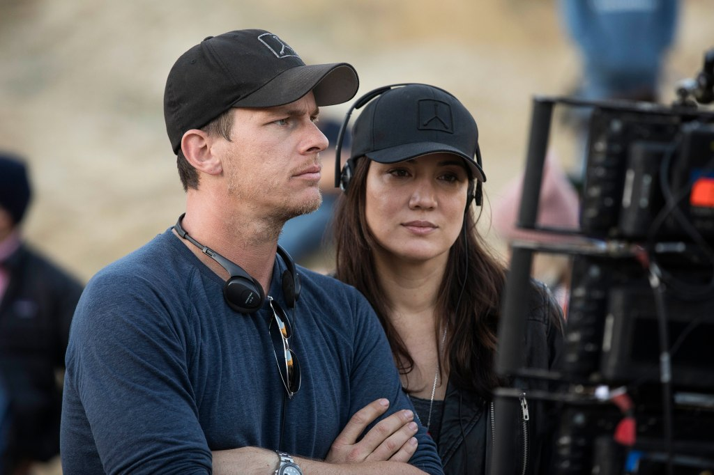 Jonathan Nolan & Lisa Joy's Kilter Films Developing Psychological Horror Anthology Series At Amazon With Craig MacNeill & Clay Chapman.jpg