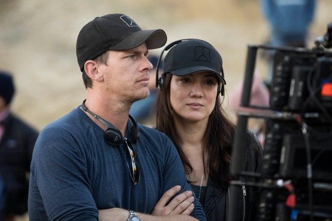 Jonathan Nolan& Lisa Joy's Kilter Films Developing Psychological Horror Anthology Series At Amazon With Craig MacNeill & Clay Chapman
