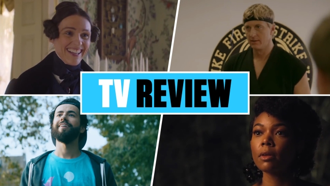 [WATCH] REVIEW: 'Cobra Kai', 'Being Mary