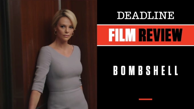 [WATCH] 'Bombshell' Review: Brilliant Cast Fuels