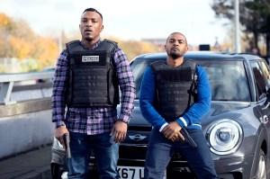 'Bulletproof' premiere date 2020
