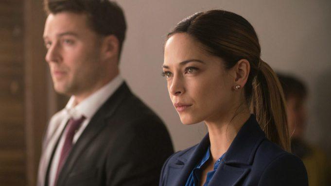 Burden Of Truth' Ends With Season 4 – Deadline