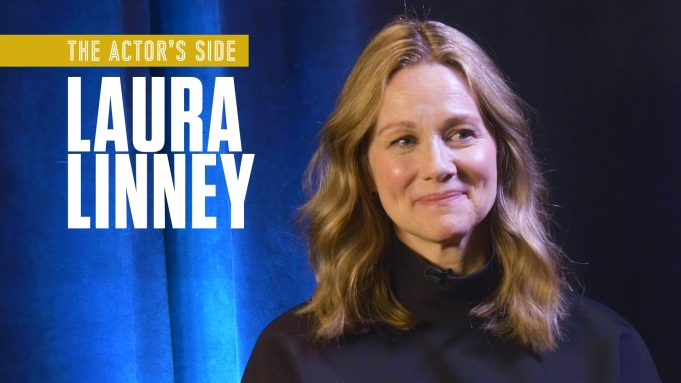 [WATCH] Laura Linney On 'Ozark' And