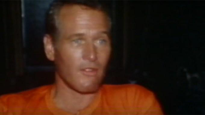 Newman, Redford, Brando, Robin Williams; David