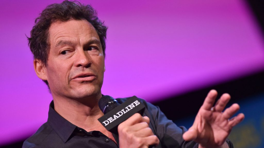 'The Crown': Dominic West In Talks To Play Prince Charles