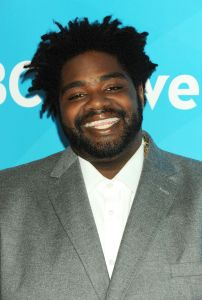 Mandatory Credit: Photo by REX/Shutterstock (4957881r) Ron Funches NBC Universal Press Tour, Los Angeles, America - 13 Aug 2015