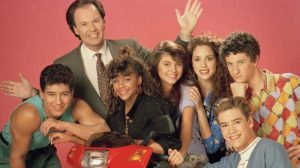 Peacock Sets November Premiere Date For 'Saved By The Bell' Reboot