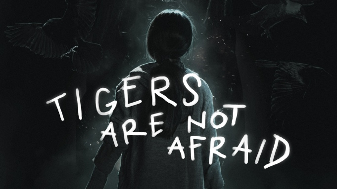 [WATCH]: 'Tigers Are Not Afraid' Trailer: