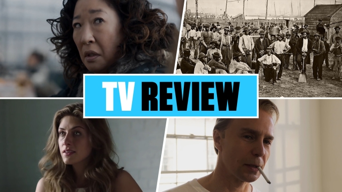 [WATCH] REVIEW: 'Killing Eve' 'Fosse/Verdon' 'In