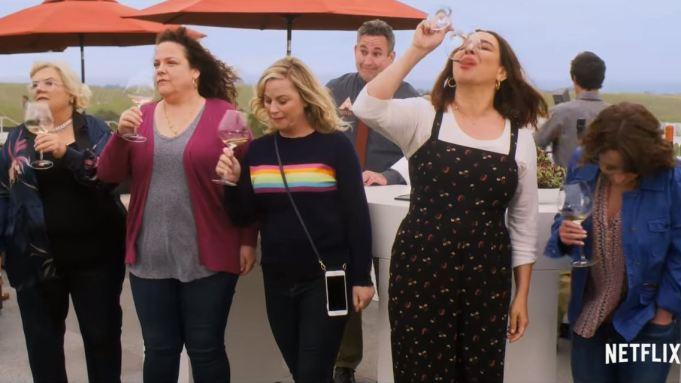 [WATCH] 'Wine Country' Trailer: Rachel Dratch,