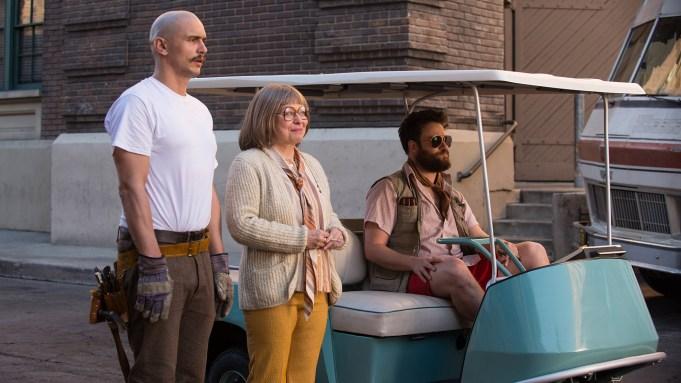 [WATCH] 'Zeroville' Trailer: James Franco, Megan