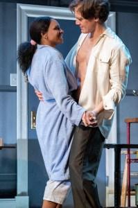 Broadway's Frankie and Johnny