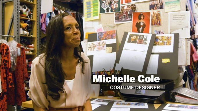 Michelle Cole