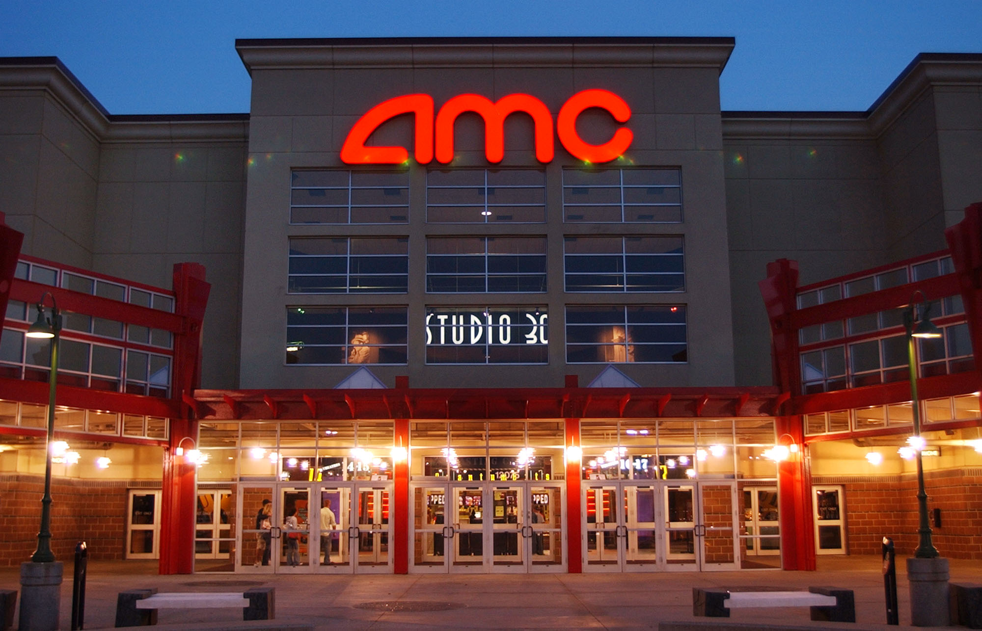 AMC Raises 0 Million From Equity Sales for Acquisitions, Investments