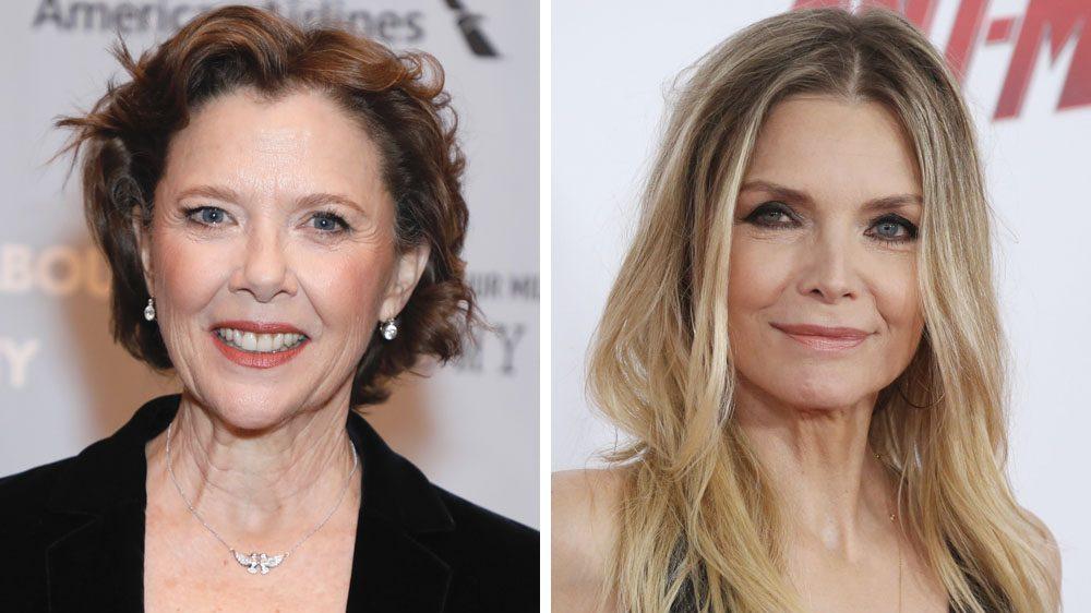 Turn Of Mind Annette Bening Michelle Pfeiffer Team For Thriller Deadline