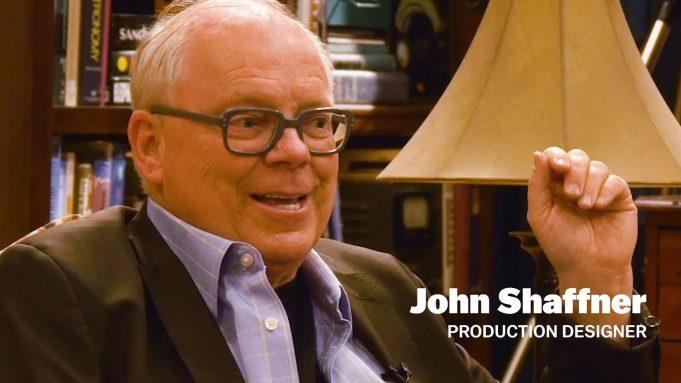 John Schaffner