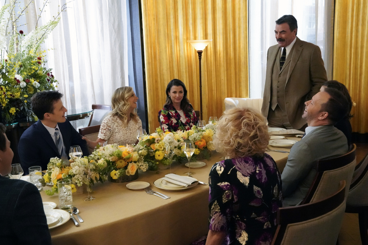 Blue Bloods Tom Selleck On Tonight S Season 9 Finale What S Next Deadline Your six is the twentieth episode of the eighth season of blue bloods. blue bloods tom selleck on tonight s