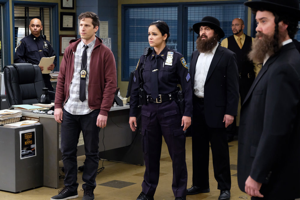 Brooklyn Nine-Nine' Season 7 Episode Order Revealed – Deadline