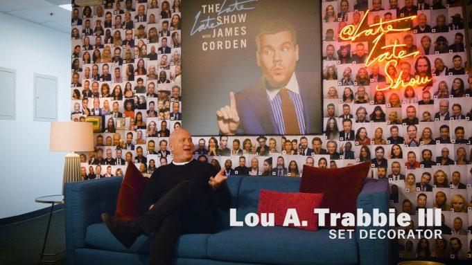 Lou A Trabbie III