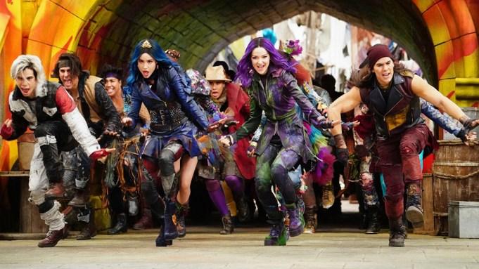 'Descendants 3' premiere date