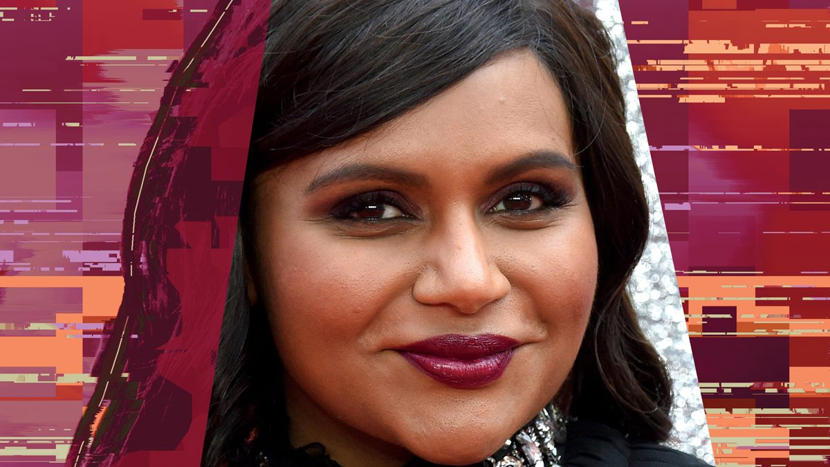 Mindy Kaling Drives A World Of Diversity Into Comedy Q A Deadline