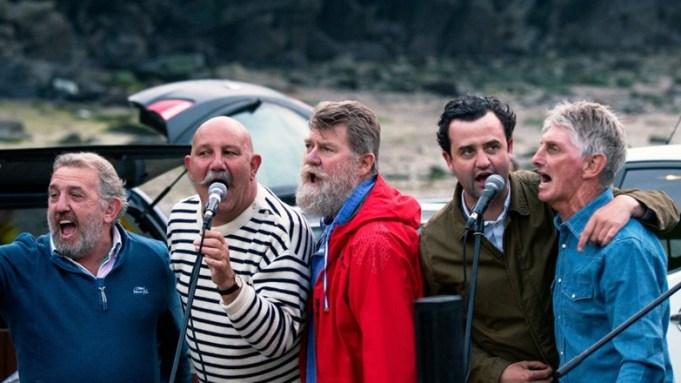 Uk Box Office Hit Fisherman S Friends To Get Australia Set Sequel Deadline