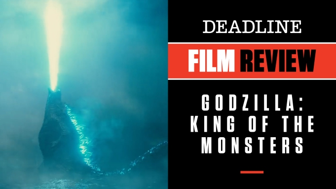 [WATCH] 'Godzilla: King Of The Monsters'