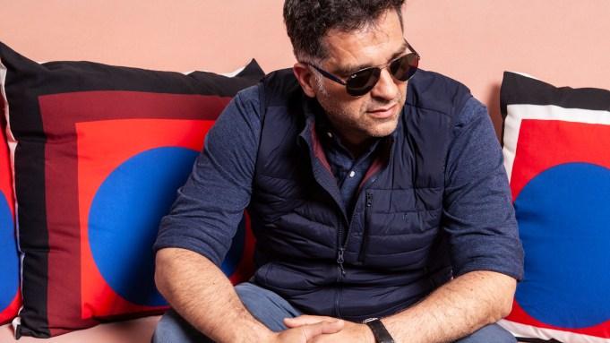[Watch]: Danis Tanovic Talks 'The Postcard