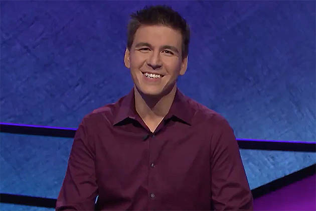 'Jeopardy!' Champion James Holzhauer Slams Mike Richards After Former Host's Out As EP.jpg