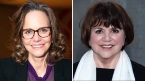 KEnnedy Center Honors 2019 Sally Field Linda Ronstadt