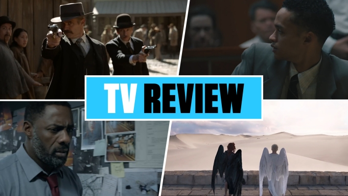 [WATCH] REVIEW: 'Deadwood The Movie' 'When