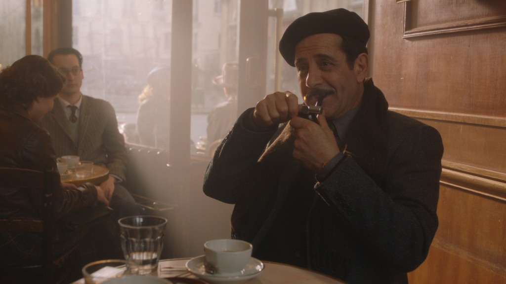 Tony Shalhoub in 'The Marvelous Mrs. Maisel'