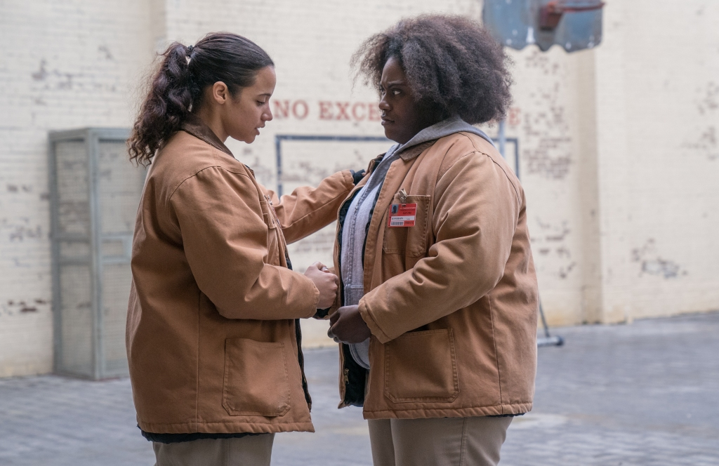Orange Is the New Black Season 7 premiere date
