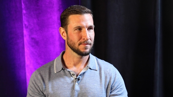[WATCH] 'American Gods' Pablo Schreiber On