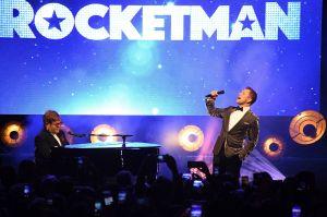 Rocketman Cannes