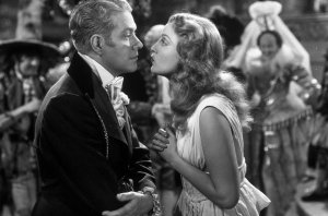 Editorial use only Mandatory Credit: Photo by Snap/REX/Shutterstock (390899ka) FILM STILLS OF 'I MARRIED AN ANGEL' WITH 1942, NELSON EDDY, JEANETTE MacDONALD, W S VAN DYKE IN 1942 VARIOUS