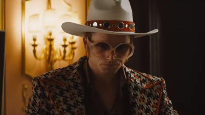 [WATCH} 'Rocketman' Featurette: Closer Look At