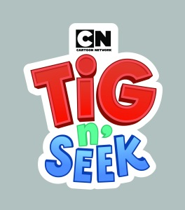 Tig N' Seek (Credit: Cartoon Network)