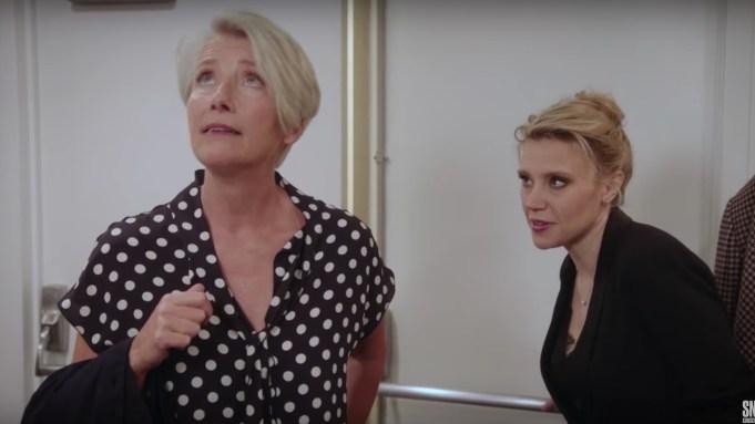 'SNL' Promo: Kate McKinnon Is Emma