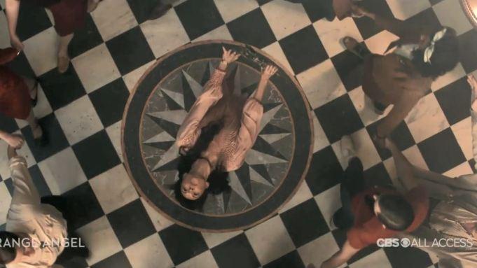 [WATCH} 'Strange Angel' Season 2: Rocketry,