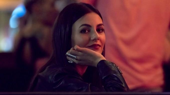 'Summer Night' Trailer: Victoria Justice Stars
