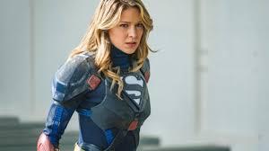 Supergirl Star Melissa Benoist Bids Fans Farewell As Production Wraps On Final Season